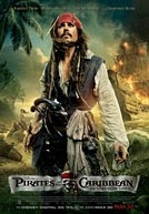 Pirates 4 Poster