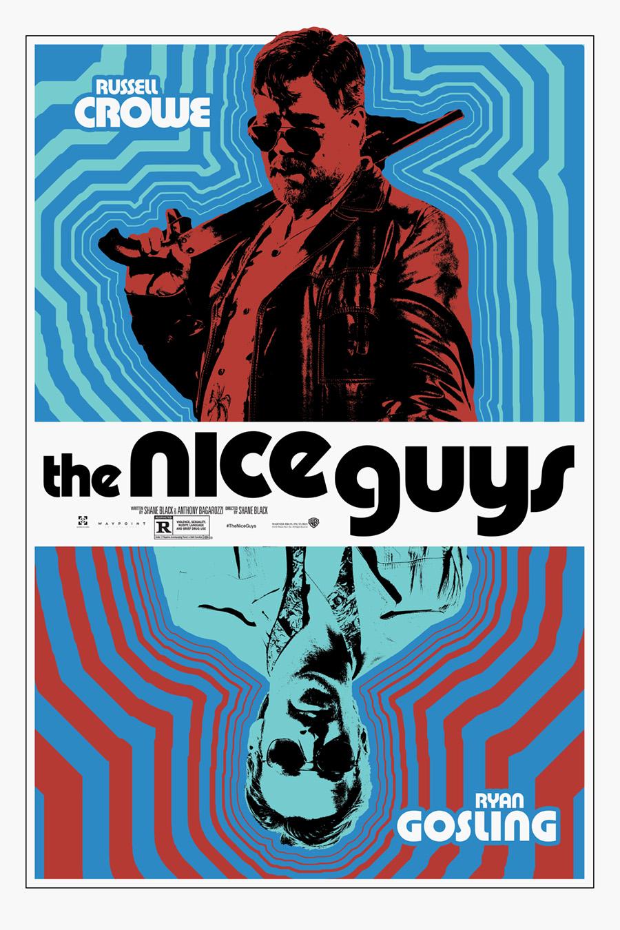 The Nice Guys_Side B