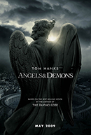 Angels & Demons Teaser Poster