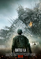 Battle L.A. Poster