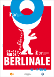 Berlinale 2008 Poster