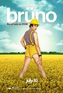 Brüno Teaser Poster