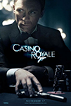 Casino Royale Teaser Poster