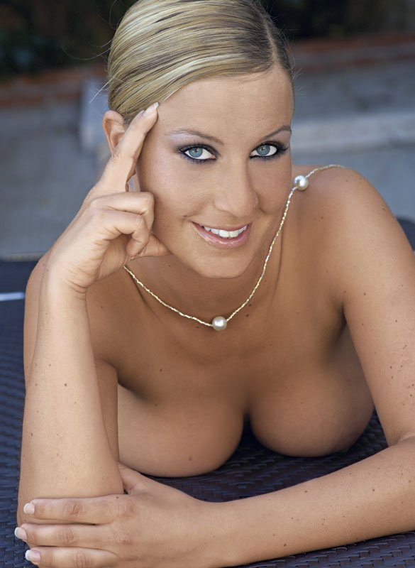 Sideropoulos  nackt Susan SEXY BODY