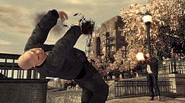 GTA IV Screen
