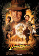 Indiana Jones ATKOTCS Poster