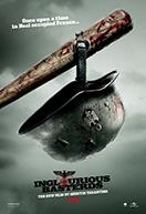 Inglourious Basterds Teaser Poster