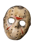 Jason's hockey mask