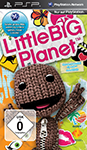 Little Big Planet Cover