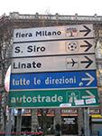 Mailand 2007