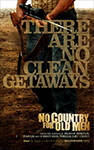 No Country For Old Men Teaser Poster