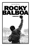 Rocky Balboa Teaser Poster thumb