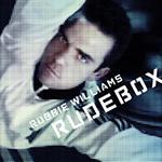 Robbie Williams Rudebox cover