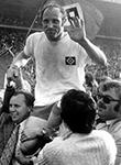 Uwe Seeler Fussballgott