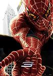 Spider-Man 3 Teaser Poster
