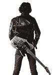 Springsteen's Back
