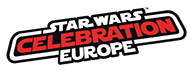 Star Wars Celebration Europe Text Logo
