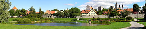 Visby Panorama