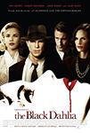 The Black Dahlia Poster 2