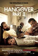 Hangover 2 Teaserposter