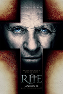 The Rite Teaserposter