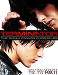 Terminator: Teh Sarah Connor Chronicles Poster