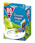 WC Frische-Siegel