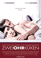 Zweiohrküken Poster